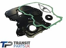 FORD TRANSIT 2.2 RWD MK7 MK8 TIMING FRONT COVER KIT CRANKSHAFT SEAL + 2 GASKETS