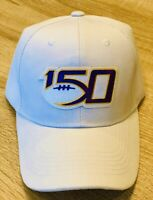 LSU 2019 SEC CHAMPIONSHIP College Football 150th Season Patch Style Cap Hat 150