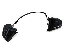 Lenkradschalter Multifunktionstasten Lenkrad Schalter für BMW F11 525d 10-14
