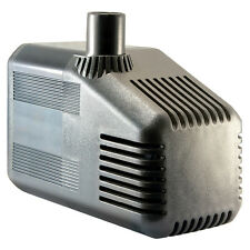 Rio Hyper Flow 12HF Submersible Water Pump Powerhead Pond Fountain Hydroponic UL