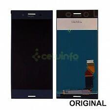 Pantalla completa color Azul Oscuro para Sony Xperia XZ Premium / G8141