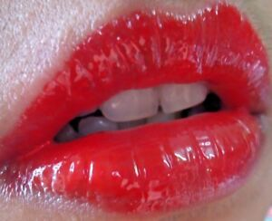 REVLON Colorstay Moisture Stain Lipstick Moisturizer 040 Shangai Sizzle
