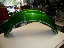 BMW Rear Fender R50 R60 R65 R75 R80 R90 R100 Green