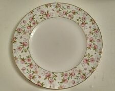 Gorham Bone China Forever Roses 1831 11 Inch Dinner Plate