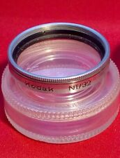 Kodak NI/32 & NII/32 Filters 29.5mm Germany