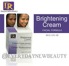 DR Daggett & Ramsdell  *Brightening Cream* for Face 2 Oz *MADE IN USA*