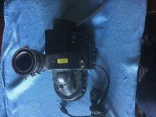 locinvar 75 gallon water tank powered vent fan jakel inc 0614071 LVN-076 used