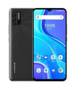 "UMIDIGI A7S 6.53"" 2+32GB Smartphone Infrared Temperature Unlocked Cheap Phone"