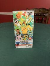 XY Lenticular Puzzle Pokemon 100 Piece Complete