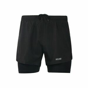 Arsuxeo Running Shorts Breathable US Size L