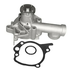 GENUINE ACDelco 252-088 Engine Cooling Water Pump Colt Eclipse Talon Laser 81-94