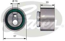 GATES Polea tensora correa dentada Para PEUGEOT 406 T41258