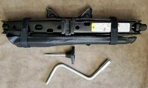 Genuine OEM Chevrolet Equinox Sport Scissor Jack w/ Tools Lug Wrench & Mounting