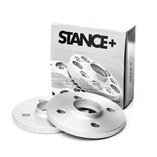 2 x 13mm BMW 3 Series E30 (4x100) 57.1 Stance+ Alloy Wheel Spacers