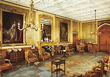 B96727 drawing room scone palace earls of mansfield  uk