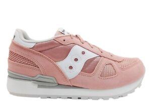 Scarpe da donna Saucony Shadow SK161570 sneakers casual sportive comode leggere