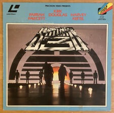 Saturn 3 (1980) [LVITC 0100] Laserdisc PAL - Sci-Fi - VERY RARE