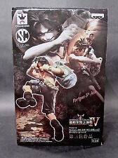 "BANPRESTO FIGURE ONE PIECE ""PORTGAS D. ACE"" SCULTURES BIG 4 ZOUKEIO VOL. 7!NEW!!"