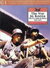 War In Korea (G.I. Series)-ExLibrary