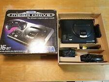 Sega Mega Drive 1 Konsole in OVP komplett AV