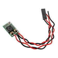3.3V 5V 12V 3A BEC Adjustable Power Supply Buck Module Step Down Module