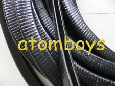 DATSUN SUNNY 1000 B310 B311 210 311 140y B210 inner Welt Seal rubber door seal