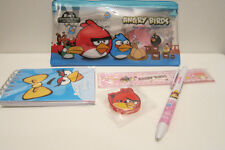 Angry Bird Stationary package (assorted color)