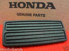 Honda Brake Pedal Pad Automatic AT Civic Accord del Sol Pelude OEM USA SELLER