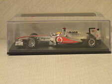 Spark: Vodafone McLaren Mercedes MP4-26 #3 Winner Chinese GP2011- S3022
