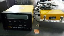 Martek Mark 24 Water Analyzer New Monitor Probe 184 10 Wl4