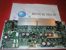 Hitachi ND60200-0041  X Sustain Board