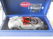 MR Models Bugatti Veyron Vitesse 1:18