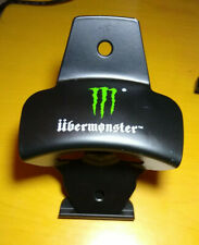 Monster Energy UBERMONSTER Wall Mount Bottle opener RARE