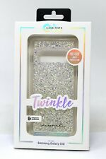 Case-Mate Twinkle Case Iridescent Sparkle Cover for Samsung Galaxy S10 - NEW