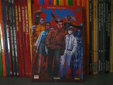 X-men : Club-X - Panini Comics - Marvel - COMME NEUF