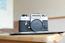 LEICAFLEX SL2 - 50 Years Anniversary JAHRE Black Body Germany