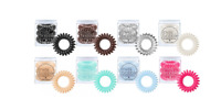 Invisibobble Strong Grip Hair Rings Original Power Spiral Bobble Bands NEW