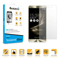 Real Tempered Glass Screen Protector Film For Asus Zenfone 3 Deluxe ZS570KL