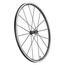 Campagnolo Shamal Ultra C17 Road Bike Wheels Tubeless 2-Way Fit Black MSRP $1599