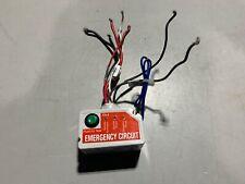 One (1) Philips Bodine BLCD-20B Emergency Lighting Control Unit, used