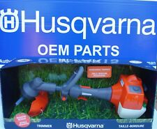 Husqvarna  Toy Kids Battery Operated  String Trimmer 585729102 OEM