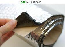 THERMOPro 2in1 Self Adhesive Foam Bubble Foil Insulation Caravan Camper Van 3mm