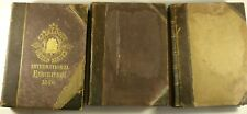 1876 Centennial INTERNATIONAL EXHIBITION Masterpieces PHILADELPHIA Art INDUSTRY