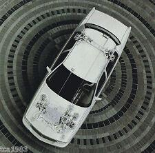 1997 CADILLAC Northstar System Brochure / Catalog: DeVILLE,ELDORADO,SEVILLE
