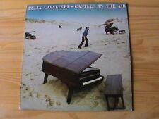 Felix CAVALIERE-Castles in the Air * EPC 83817 V. 1979 * - VINILE: M COVER: NM