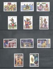 (867653) Christmas, Fairy Tales, Small lot, Curacao