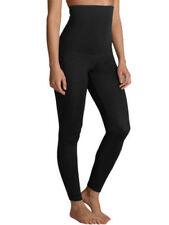 Marks and Spencer Elastane Regular Size Leggings for Women