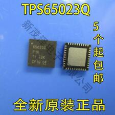 5 x 65023Q TPS65023Q Power Management IC TPS65023QRHARQ1 QFN