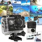 Waterproof 2.0'' SJ8000 4K Ultra 1080P HD 170º Sports DV Action Camera Camcorder