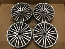 4x 3C0601025D Cerchi Alluminio Solitude 7.5x17 ET47 Passat EOS Nuovo Original VW